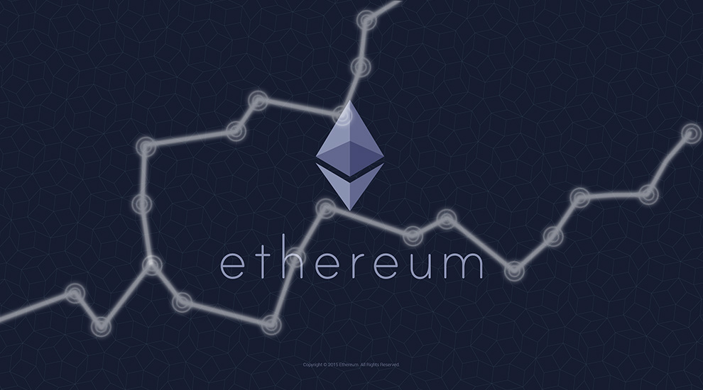 Your ethereum blockchain infra, ready for production