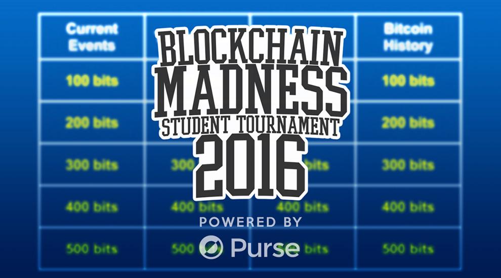 Blockchain Madness Campaign