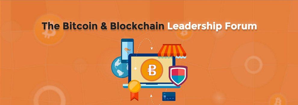 London School of Economics & Bank of England Represented at Inaugural Bitcoin & Blockchain Leadership Forum