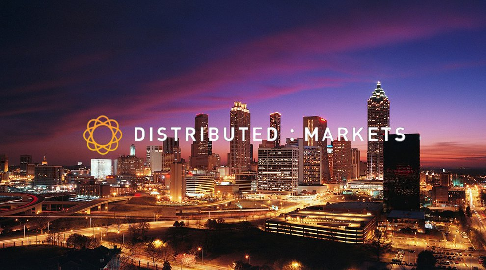 Distributed: Markets Event to Convene Blockchain Payments, FinServices Innovators in Atlanta