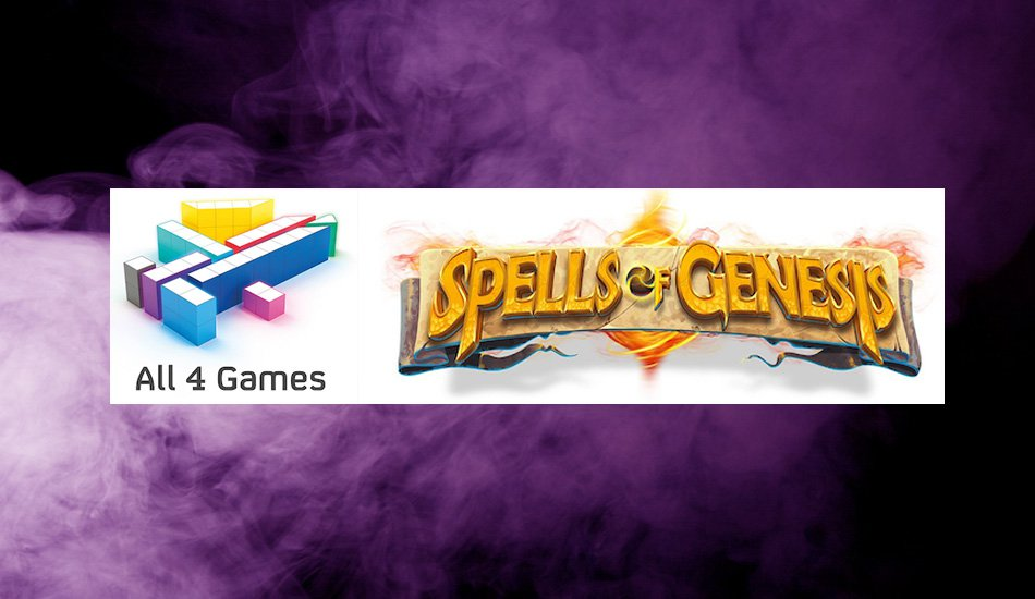 Spells of Genesis Soft Launch Pairs Enhanced Gameplay With Advantages of Blockchain Tech