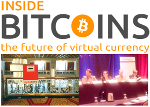 2013 NYC Inside Bitcoins Conference: When Venture Capitalist Meets Bitcoin