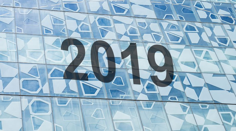 Bitcoin's Institutionalization: Dates to Watch in 2019