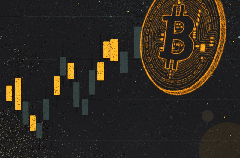 Bitcoin Price Analysis: Short-Term Support Breaks on High Volume and Spread