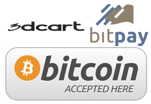 3dcart Partners with BitPay to Offer 16,000+ Merchants Transactions in Bitcoin