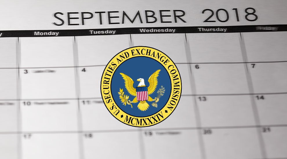 SEC Puts Off Decision on 5 Bitcoin ETFs Till September 2018SEC Puts Off Decision on 5 Bitcoin ETFs Till September 2018 - Bitcoin Magazine - 웹