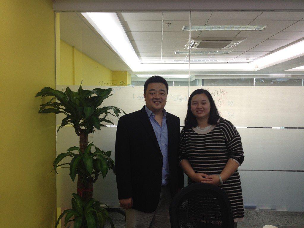 8BTC Interview with BTCChina