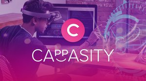 Cappasity's Growth in the Emerging World of AR/VR