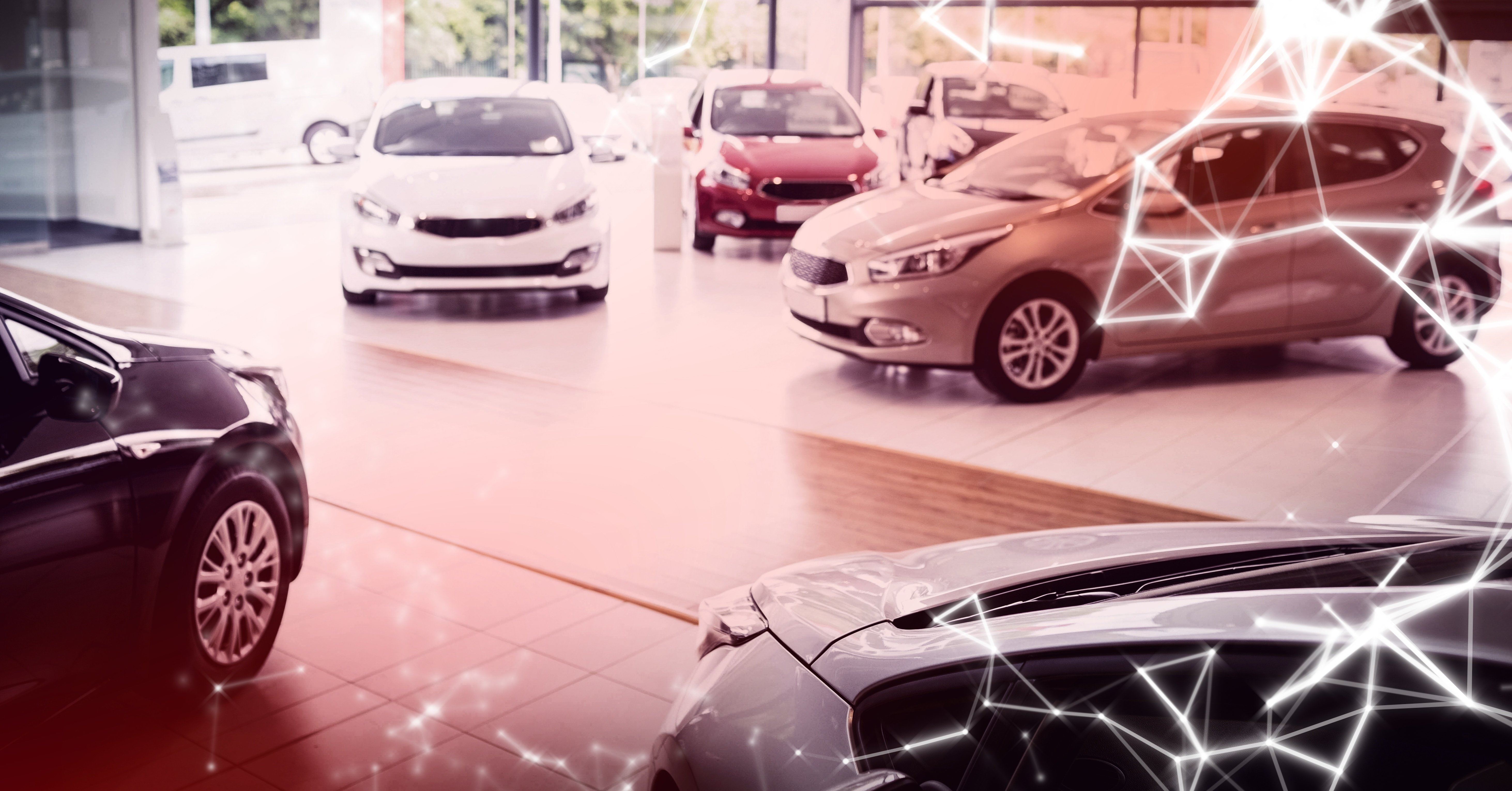 Big names like IBM, Ford, BMW and Renault collaborate to bring distributed ledger tech to the automotive sector