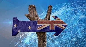An Australian Blockchain Experiment: Tracking Global Almond Shipments