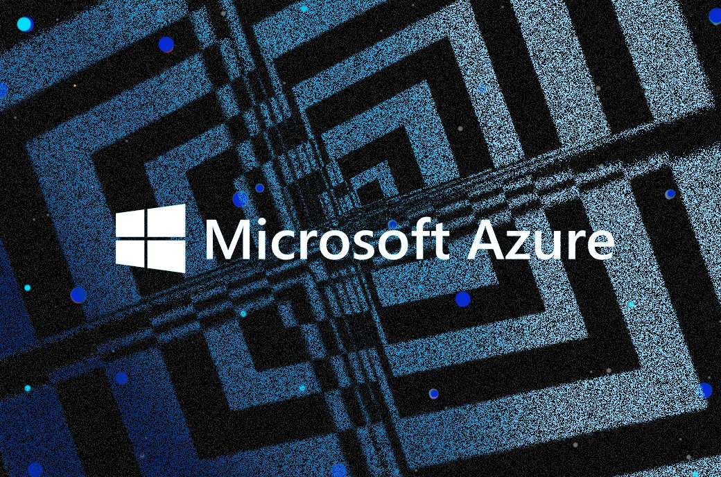 Microsoft Azure Now Supports RSK Smart Contracts