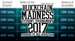Op Ed: 10 International Teams to Compete in Blockchain Madness