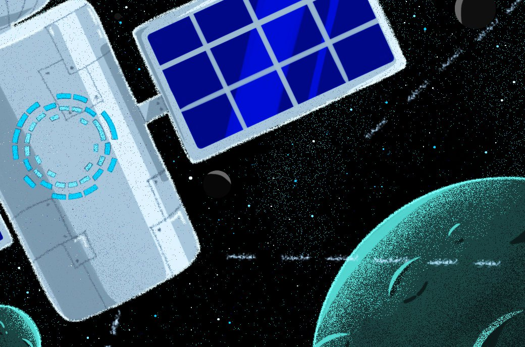 Blocktream's Satellite Messaging API Is Now Available on Mainnet