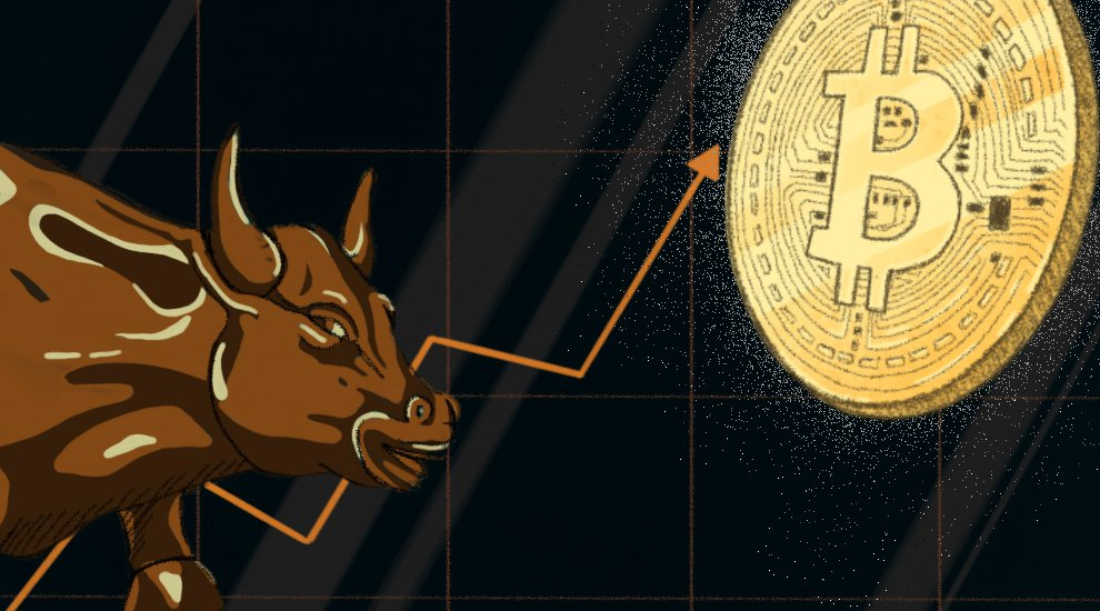 Bitcoin Surges Above $5,000, but the Bull Hasn't Come Yet