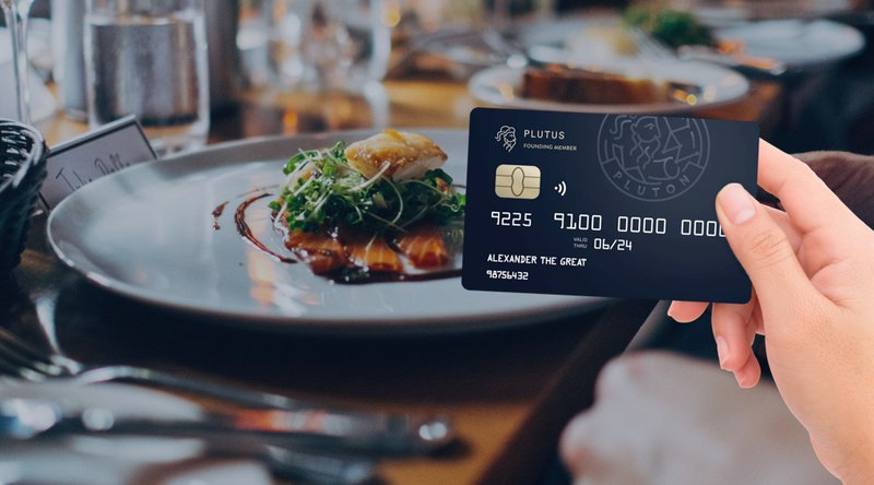 Plutus Shapes New World Of Point Of Sale Crypto Transactions