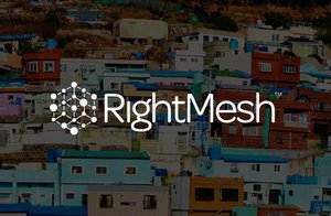 RightMesh's Quest to Leverage Blockchains for the World