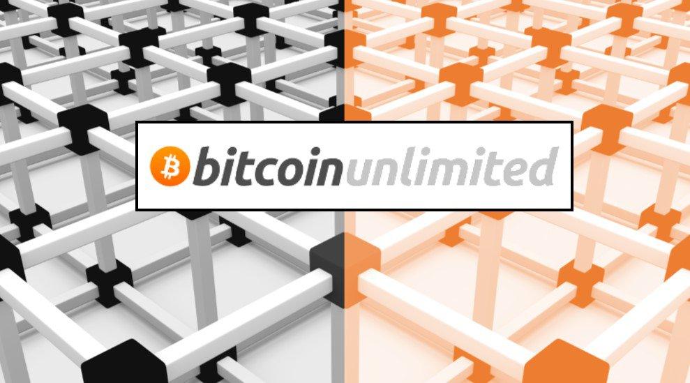 Bitcoin Unlimited alt-coin?