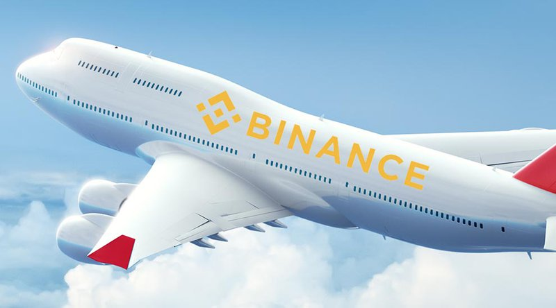Binance Invests $2.5 Million in Australian Blockchain Travel Startup