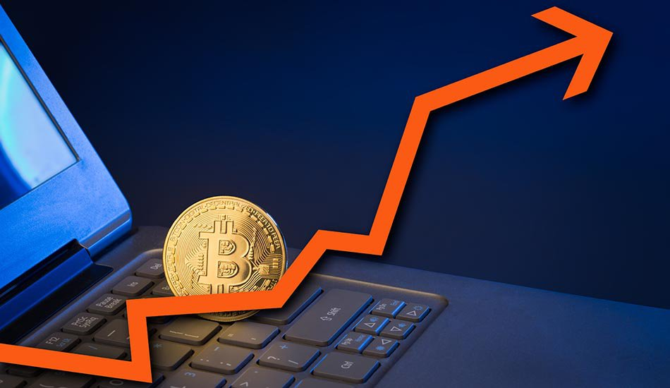 Bitcoin Price Analysis: Bitcoin Hits Gold Parity (Again) — Now in USD