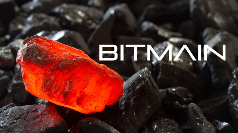 Bitmain may be infringing copyright