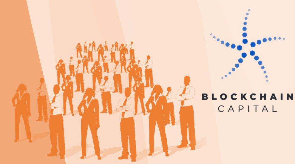 "More than Disruption: How Blockchain Capital is ""Democratizing"" Venture Capital"