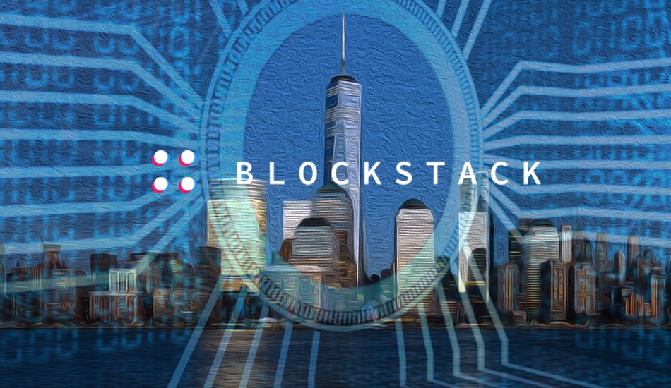 Blockstack Announces Its Own Token Sale