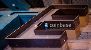 Crypto Platform Coinbase Secures $300 Million in Series E Funding Round