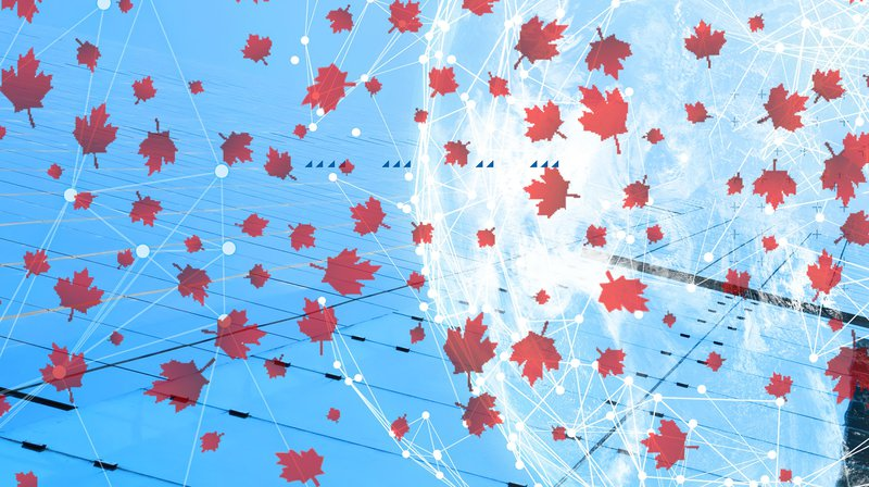 Supercluster Funding Bid Could Supercharge Blockchain Technology in Canada