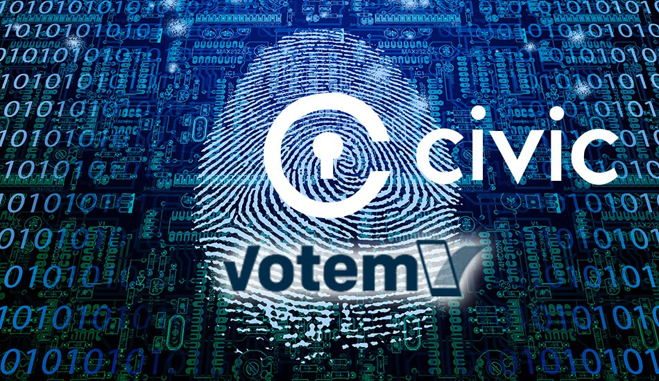 Civic and Votem's Partnership Accelerates Blockchain-Based KYC Process