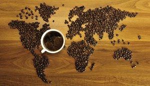 Innovation Percolates When Coffee Meets the Blockchain