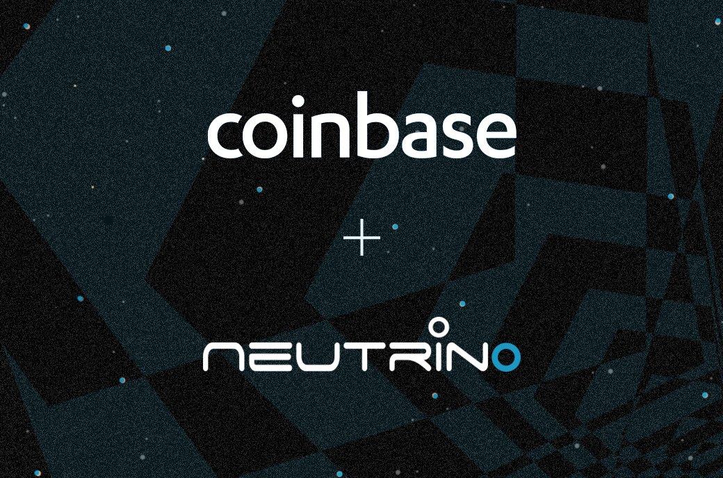 Coinbase Snaps Up Blockchain Intelligence Startup Neutrino