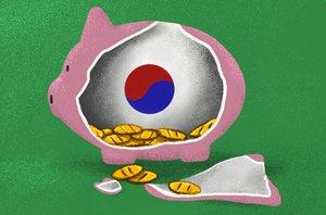 Citing Executive Embezzlement, Korean Crypto Exchange Declares Bankruptcy