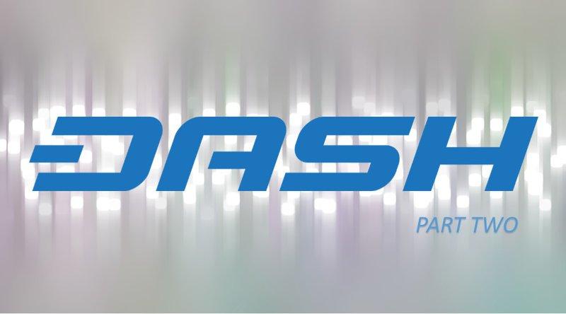 Dash part 2