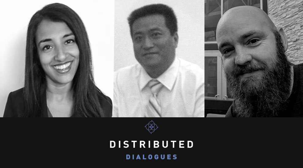 Distributed Dialogues: Political Censorship in China