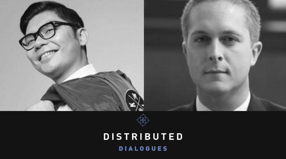 Governance and Decentralized Platforms with Jason Hsu and John Collins