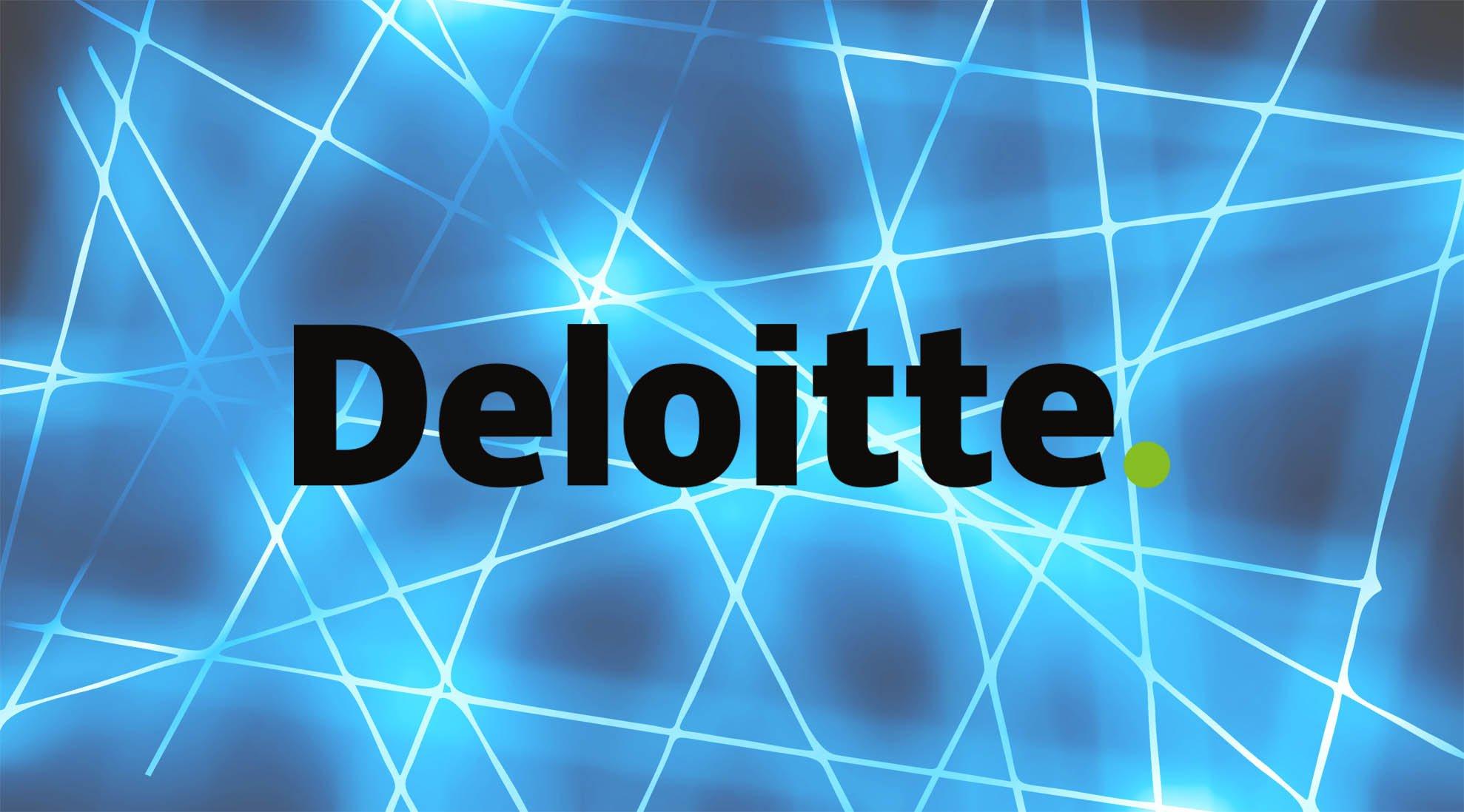 Deloitte's RegTech Offering: Blockchain-Powered KYC-as-a-Service Solution