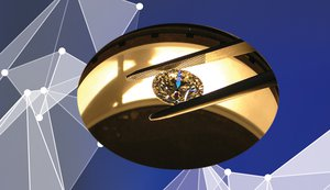 "Dubai's Global Blockchain Council Combats ""Conflict Diamonds"" Trading"