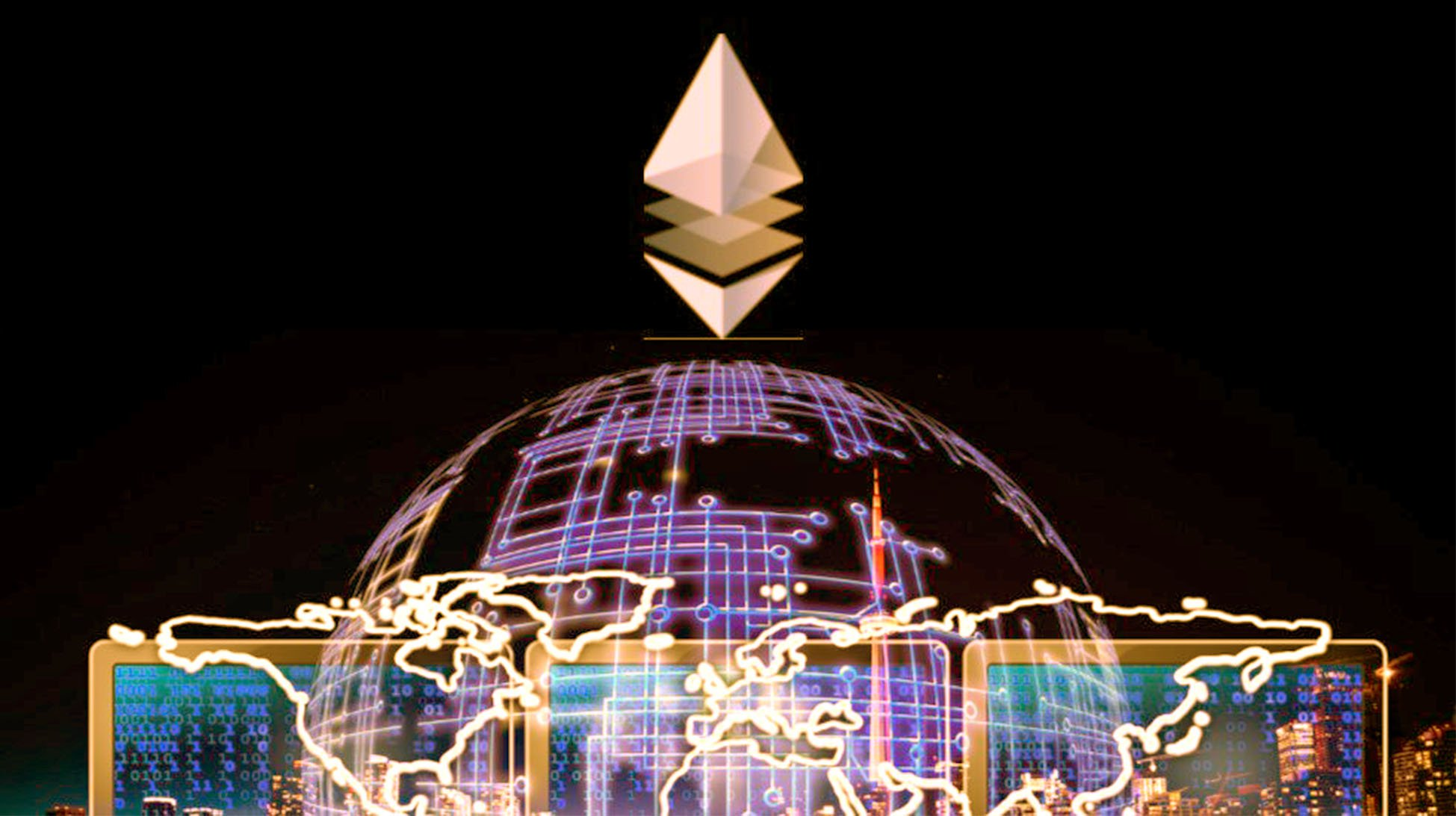 EEA Adds New Members to Boost Future Ethereum Innovation