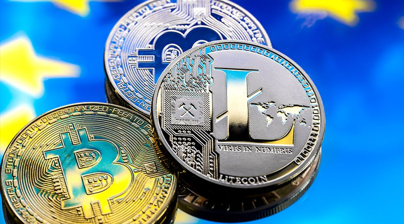 "EU's Report on Cryptocurrencies: Says Officials ""Should Not Ignore"" Them"