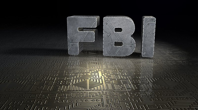 FBI report on cryptcurrencies and hackers
