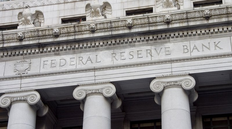 Watch out Bitcoin (and Cash), Fedcoin Could Be Coming Soon