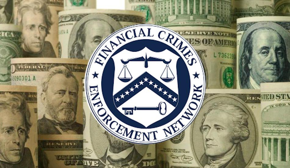 FinCEN Deals Major Regulatory Blow to ICOs and Exchanges