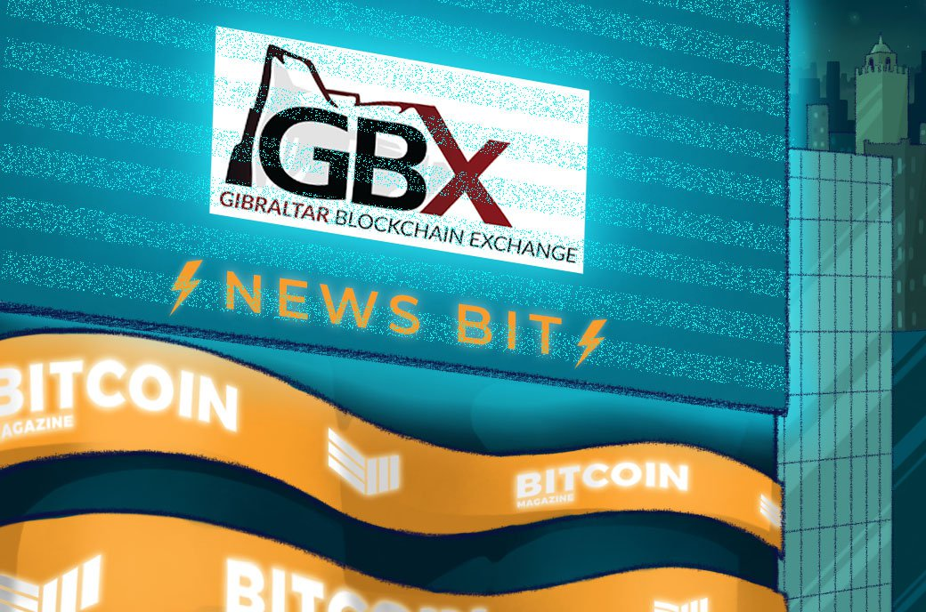 Gibraltar Blockchain Exchange Appoints New CEO