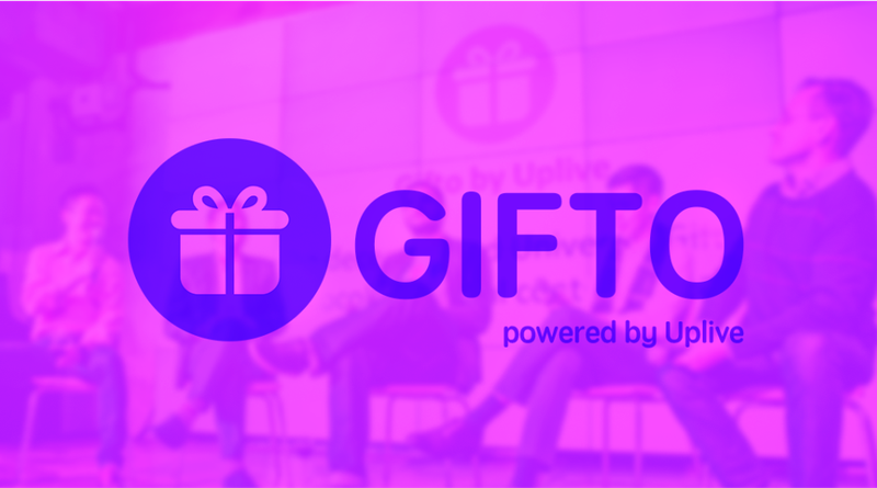 The Cryptocurrency News Group Gifto's Vision for the Virtual Gifting Economy