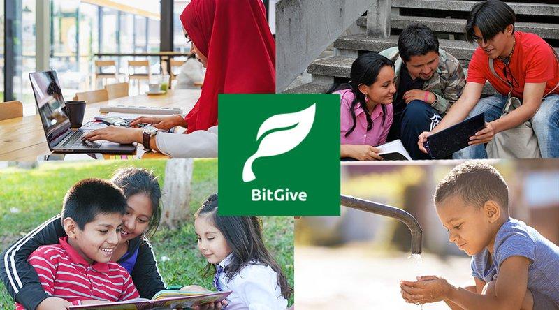 BitGive Launches Bitcoin Donation Platform GiveTrack 1.0 on Mainnet thumbnail