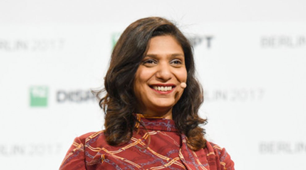 Kavita Gupta on Lubin, Buterin and Entrepreneurship in the Blockchain Space
