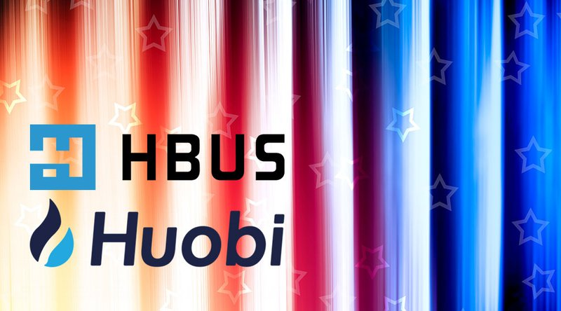 HBUS Opens its Digital Currency Trading Platform to U.S. Customers Today