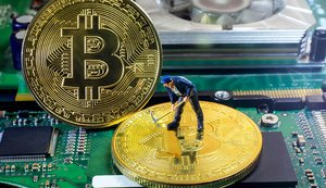 Bitcoin's Network Hash Rate Has Doubled Since October