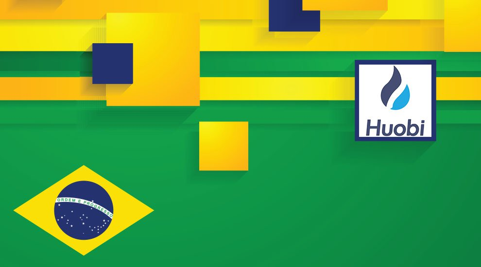 Crypto Exchange Huobi Quietly Opens Office in Brazil and Starts Hiring