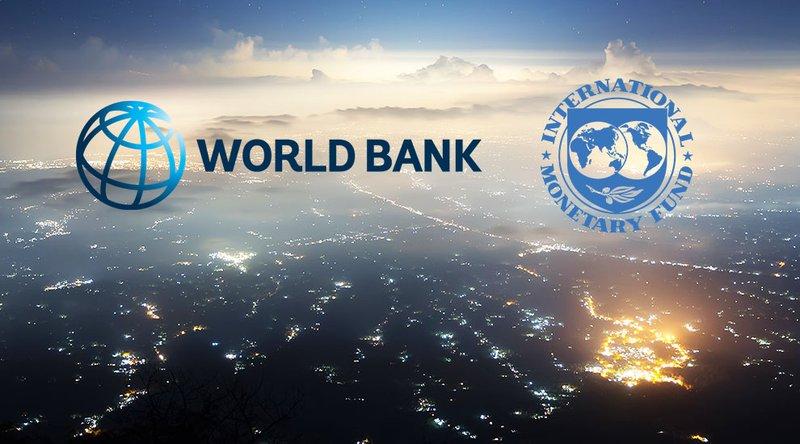 World Bank Group - International Development, Poverty ...